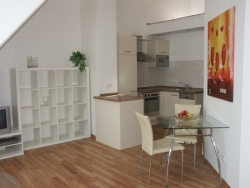 Take a look at our residence in Frankfurt